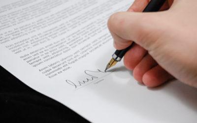 6 choses à savoir sur le divorce par consentement mutuel