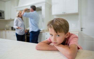 Les différents modes de garde des enfants suite à un divorce ou une séparation